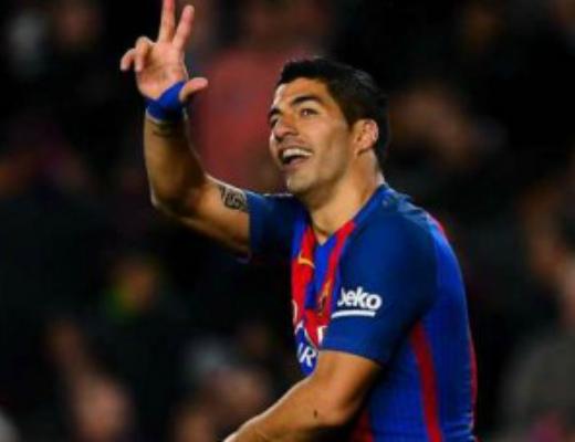 Photo of Սուարես. Եթե 4 գոլ ենք խփել «Ռեալին», ինչո՞ւ նույնը չենք կարող ՊՍԺ-ի հետ խաղում անել