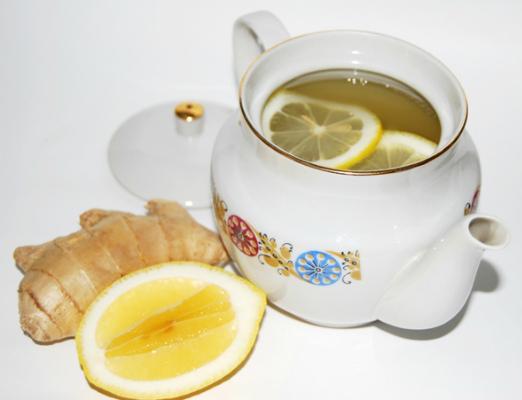 Photo of Օգտակար խորհուրդներ. կոճապղպեղի թեյը՝ հիանալի կազմվածքի գրավական