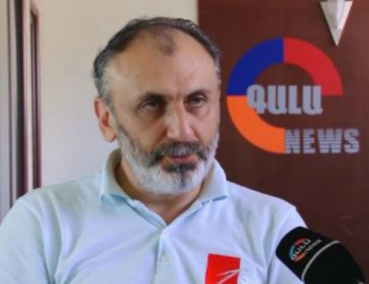 armen martirosyan