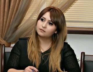 Լուսինե Մարտիրոսյան