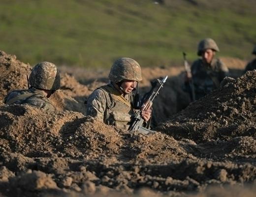 Photo of ՀՀ զինուժն առաջխաղացում է գրանցել Տավուշի հյուսիսում