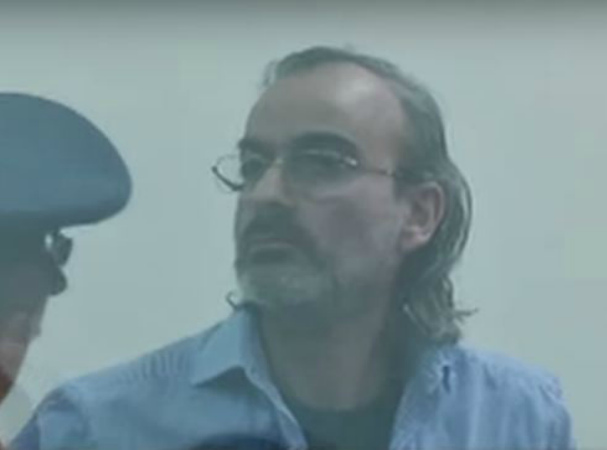 Photo of Ժիրայր Սեֆիլյանի գործով դատական նիստ. Պաշտպաններին արգելում են մտնել դահլիճ