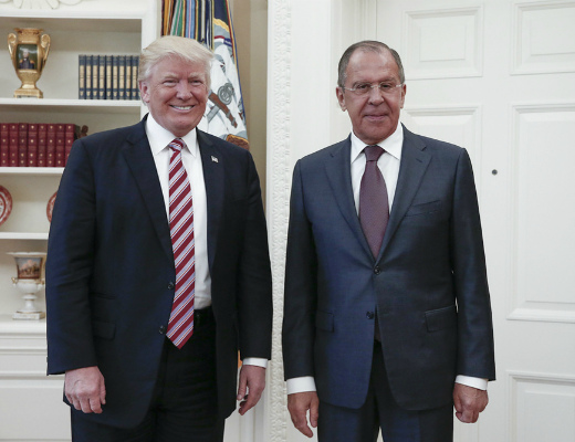 trump-lavrov-white-house-meeting