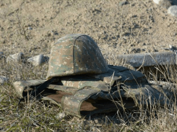 Photo of ՀՀ ԶՈՒ-ում և Արցախի ՊԲ-ում զինծառայողների մահվան դեպքերը նվազել են 2-ով