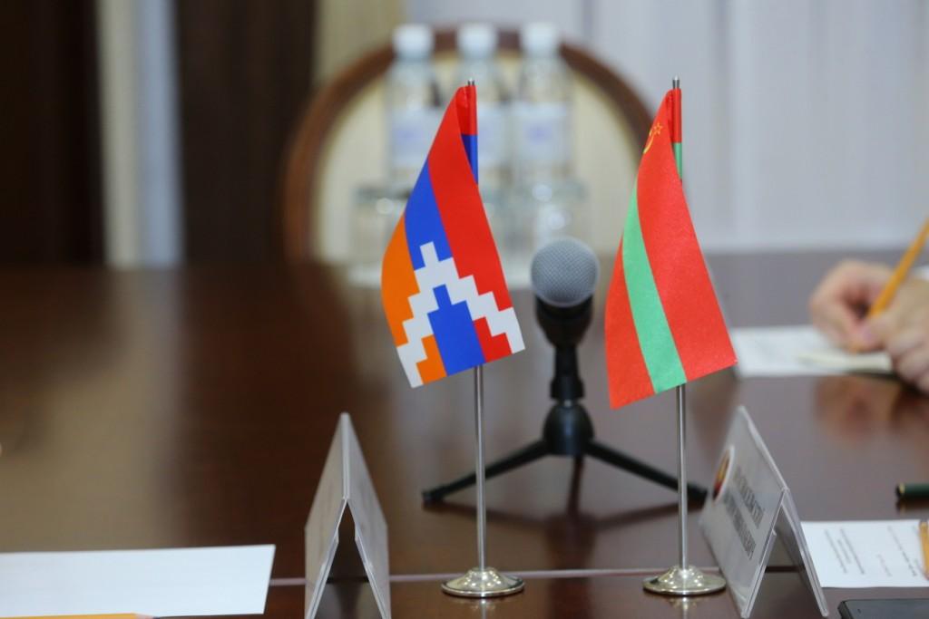 Artsakh-Transnistria