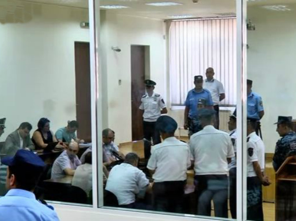 Photo of Սեֆիլյանի եւ մյուսների գործով դատական նիստը շարունակվում է