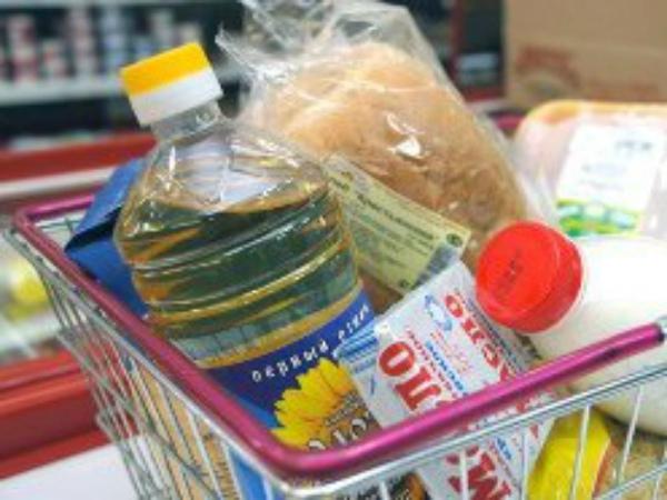 Կես ձու,100 գրամ միս, 300 գրամ բանջարեղեն. Պարենային զամբյուղը Հայաստանում