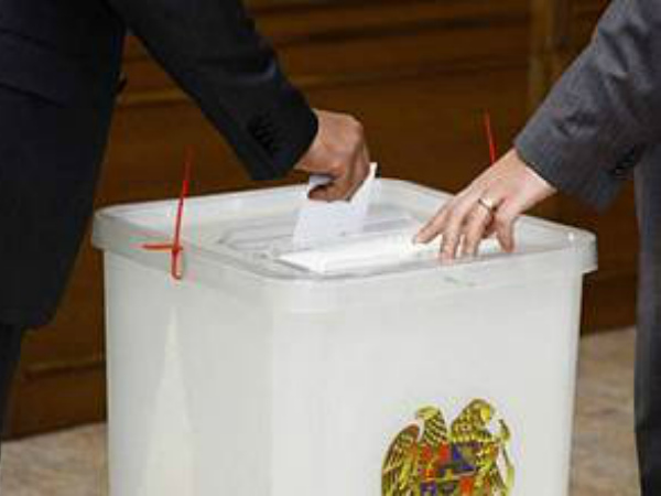 Photo of Այսօր ՏԻՄ ընտրություններ են անցկացվում հանրապետության 23 համայնքում