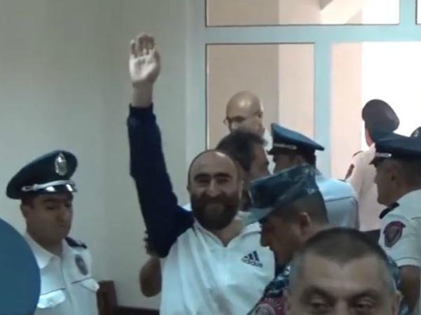 Photo of «Սասնա ծռեր» խմբավորման դատական նիստը՝ աղմուկով և ընդհատումներով