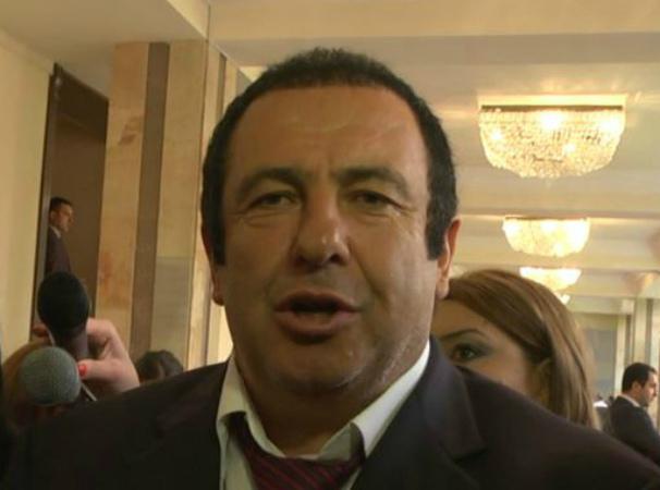 Photo of Գագիկ Ծառուկյանն այցելել է ՀՀ կառավարություն