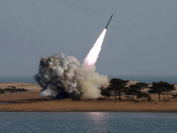 missile