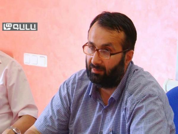 armen hovhannisyan