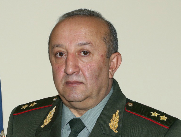 Photo of Մովսես Հակոբյանն ազատվել է գլխավոր ռազմական տեսչի պաշտոնից