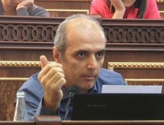 Լեւոն Բարսեղյան