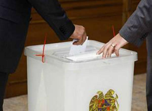 Photo of ժամը 11.00-ի դրությամբ ընտրության մասնակիցների թիվը 49 020 է կամ 10.8 %