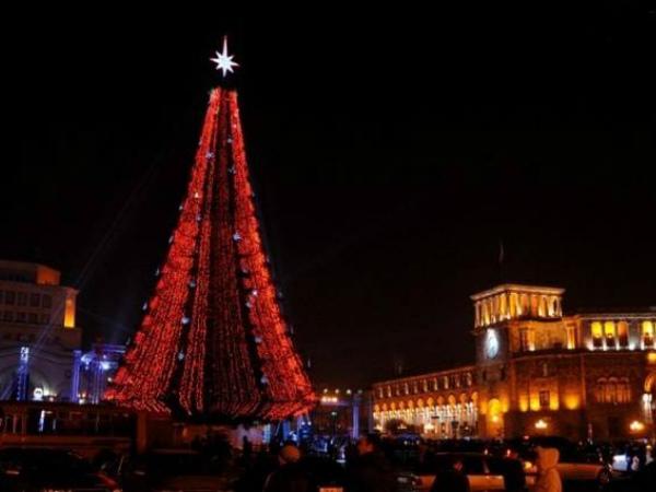 Photo of Նոր տարվա սովորույթներ, որոնք գալիս են Հին Հայաստանից