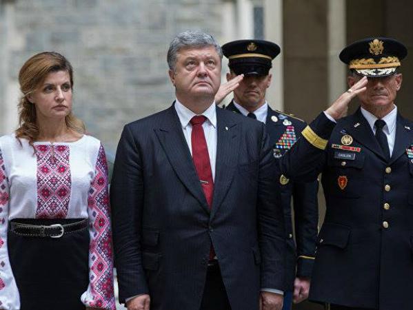 Photo of Պատերազմ չորս ճակատով. Պորոշենկոն չի հասցնում