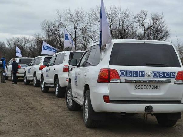 Photo of Миссия ОБСЕ проведет мониторинг на границе Арцаха и Азербайджана