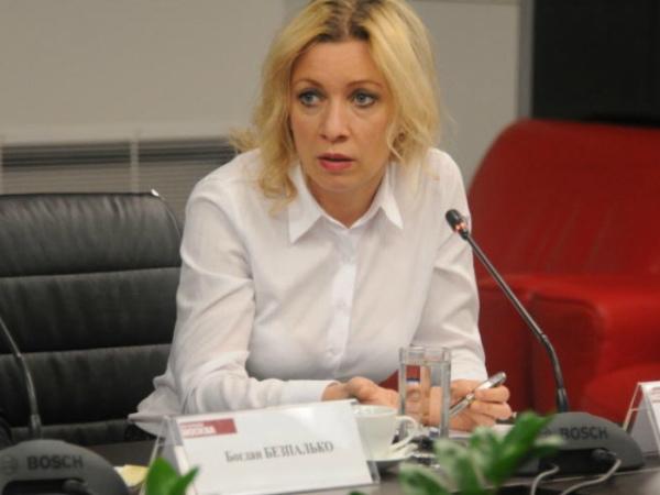 Photo of ՌԴ ԱԳՆ-ն անհանգստություն Է հայտնել հայ-ադրբեջանական սահմանում իրադրության սրման կապակցությամբ