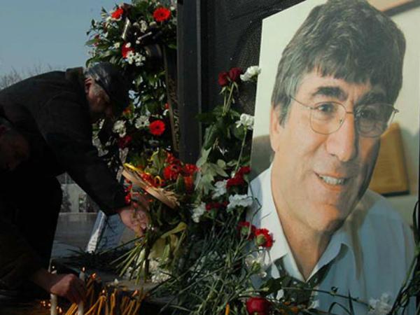 Photo of Прошло 13-лет со дня убийства Гранта Динка, но дело до сих пор до конца не раскрыто