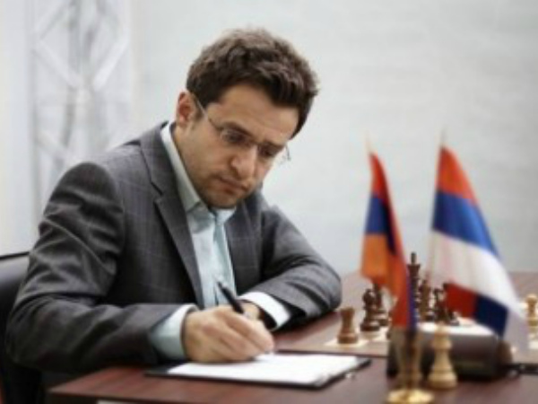 Photo of Grand Chess Tour. Արոնյանը զբաղեցրել է չորրորդ տեղը