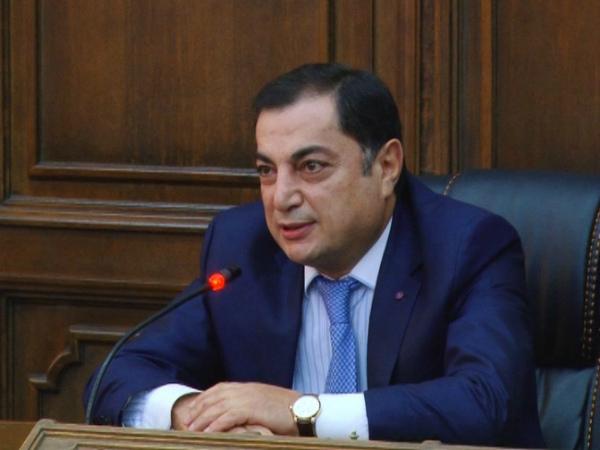 Photo of Վահրամ Բաղդասարյանին մեղադրանք առաջադրվեց. նրան կալանավորելու միջնորդություն է ներկայացվել. պաշտպան