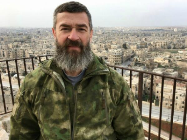 Photo of «Հալեպի զենքի գործարանների բոլոր վարպետները հայեր են». Ս. Բադյուկը՝ ԻՊ-ի դեմ պայքարում հայերի դերի մասին