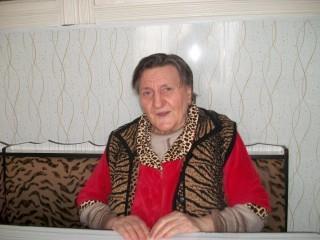 Ядвига Бартошевич-Минасян