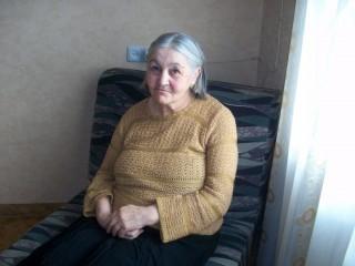 Анна Томашевич