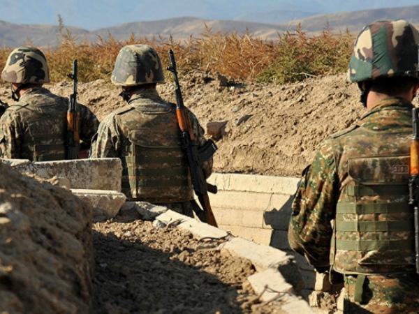 Photo of Армения разрешила азербайджанским саперам эвакуировать останки солдата ВС Азербайджана из нейтральной зоны — Минобороны