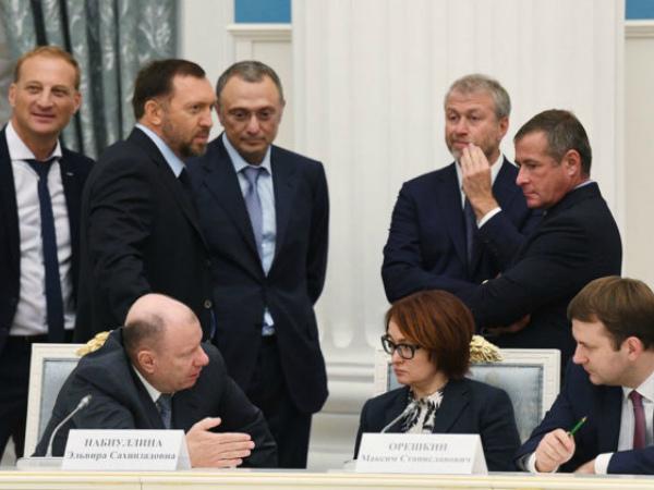 Photo of Ինչո՞ւ է «օլիգարխների ցուցակը» խենթացնում ռուսաստանցի մագնատներին
