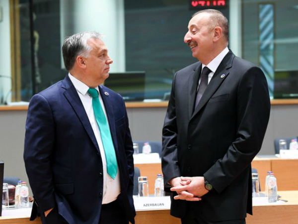 Ilham+Aliyev+Viktor+Orban+EU+Leaders+Attend+G6-W-sUKimml