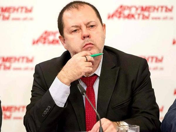 trofimchuk