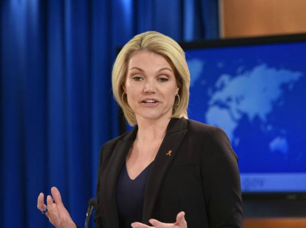 Photo of ԱՄՆ-ը չի բացառում Ռուսաստանի դեմ նոր պատժամիջոցների կիրառումը Սկրիպալի թունավորման պատճառով