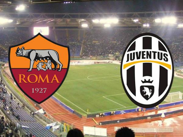 Roma-Vs-Juventus