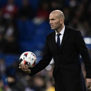 Zenedine Zidane
