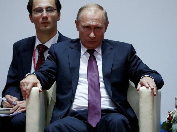 Photo of Պուտինը վախեցնում է ԱՄՆ-ին «ակնթարթային» միջուկային հարվածով՝ Ռուսաստանի վրա հարձակվելու դեպքում