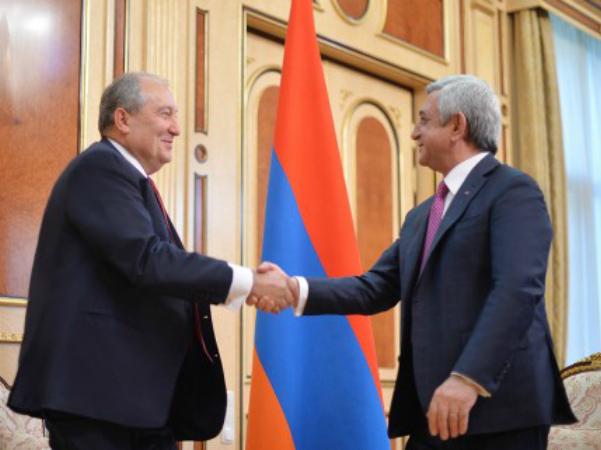 Photo of Մեկ Հայաստան՝ երկու չընտրված նախագահ
