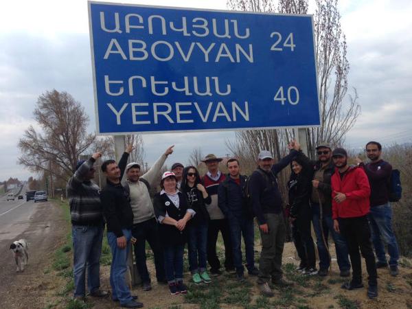 Photo of «Լրիվ պատրաստ ենք երևանյան գործողություններին». քայլերթի 12-րդ օրն է այսօր, երեկոյան նախատեսվում է բողոքի ակցիա ՀՀԿ գրասենյակի մոտ