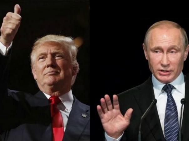 Photo of «Թրամփը կփորձի ճնշում գործադրել Պուտինի վրա, որպեսզի  ռուսները փոխեն իրենց վարքագիծը»