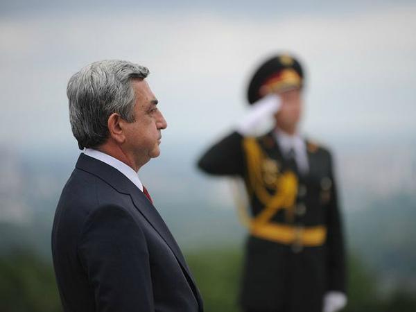Photo of Ապրիլի 9-ից հետո ձգվող ամեն մի օրը Ս. Սարգսյանի համար իշխանությունը կորցնելու պոտենցիալ վտանգ է պարունակում