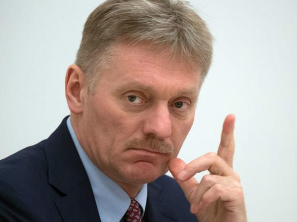 Photo of Дмитрий Песков: Кремль не ставит задачи полностью запретить россиянам полеты в Грузию