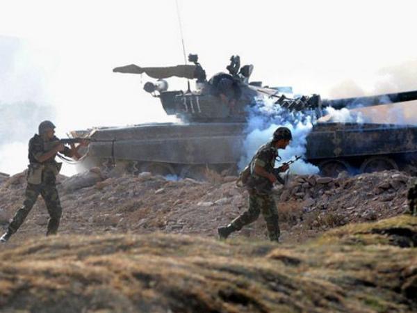 Photo of ՀԲԸՄ հայտարարությունն Ադրբեջանի սանձազերծած պատերազմական գործողությունների վերաբերյալ