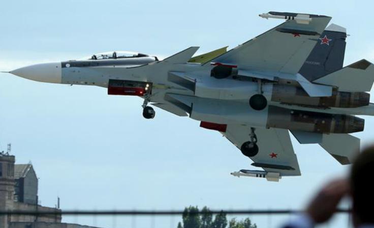 Photo of Սիրիայում ռուսաստանյան ռազմական օդանավ է կործանվել, երկու օդաչուները զոհվել են