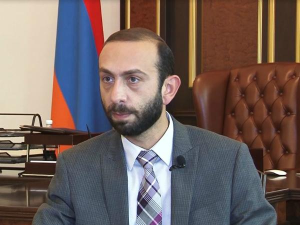 Photo of Мирзоян призвал глав парламентов стран ОДКБ осудить провокационные действия Азербайджана