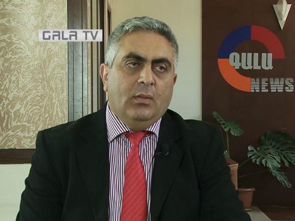Photo of Армянская сторона ответила на выстрелы противника