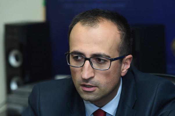 Photo of Հայաստանում կորոնավիրուսի կասկածանքով մեկուսացված է 57 անձ. Արսեն Թորոսյան