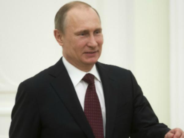 Photo of Путин предложил провести опрос жителей о строительстве храма в Екатеринбурге