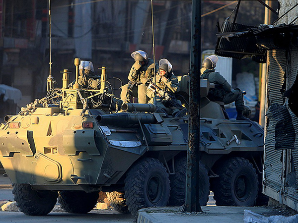 Photo of Սիրիայում 4 ռուսաստանցի զինծառայողներ են զոհվել. ՌԴ ՊՆ-ն լռում է