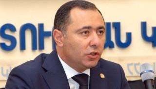 Արթուր Գրիգորյան